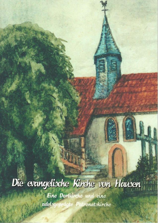 Kirchenbuch