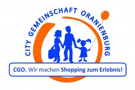 Logo CGO e.V.
