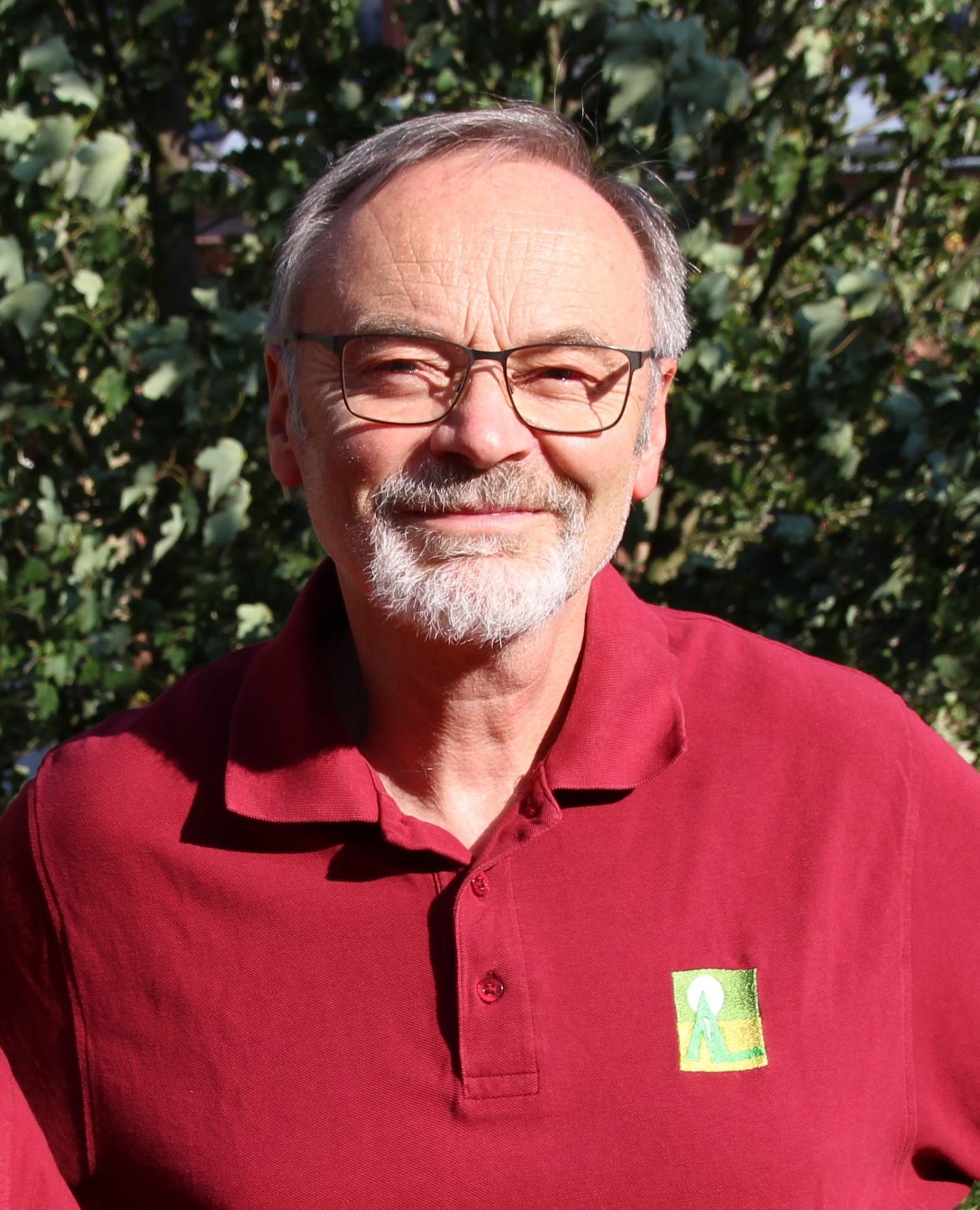 Gottfried Schwabe