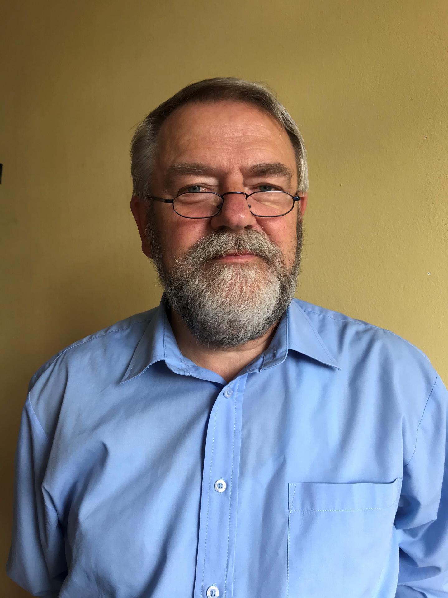 Raimar Hartig