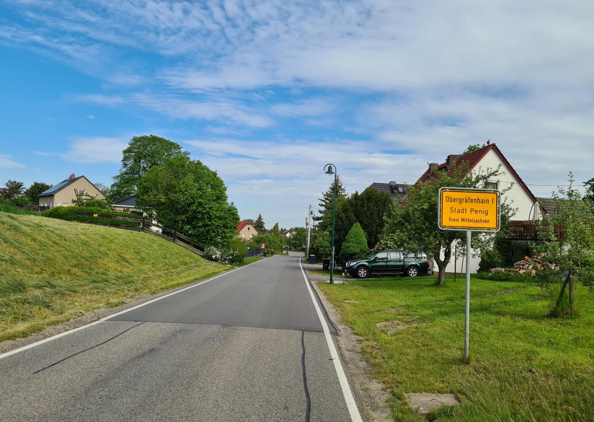Obergräfenhain