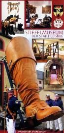 Postkarte Steifelmuseum