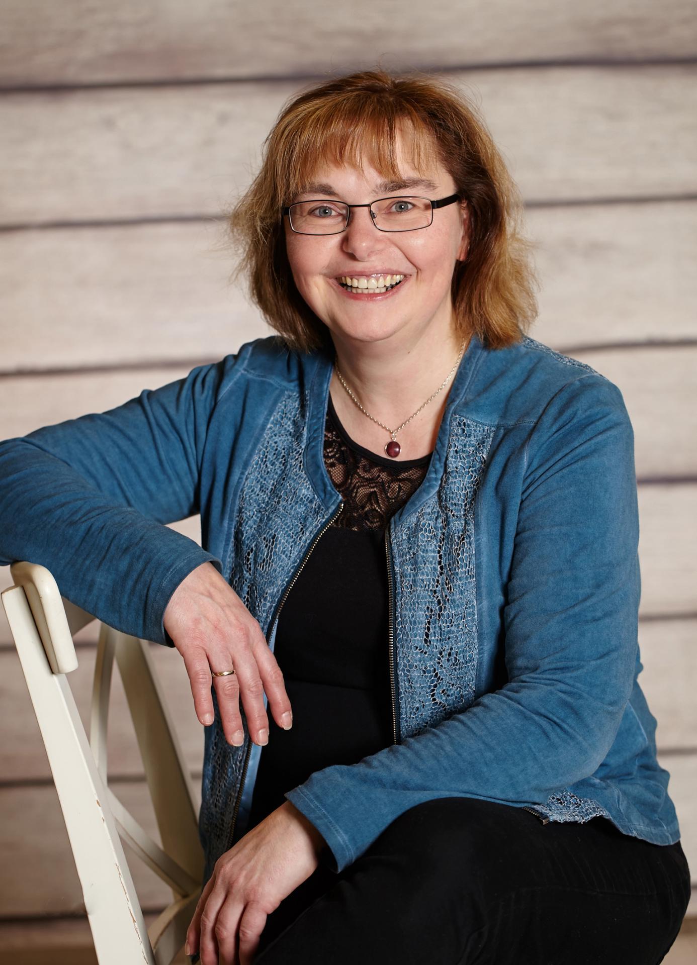 Sigrid Horstmann