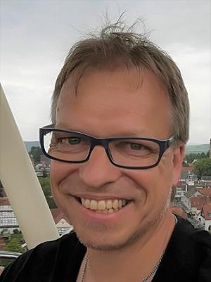 Ralf Schärer