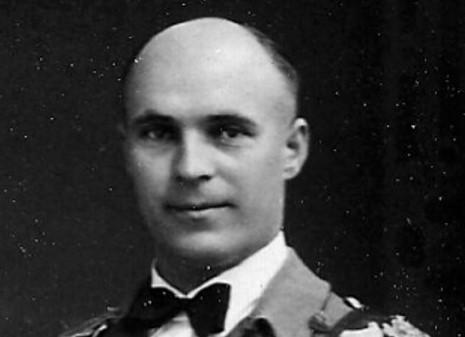 Albert Schwanck