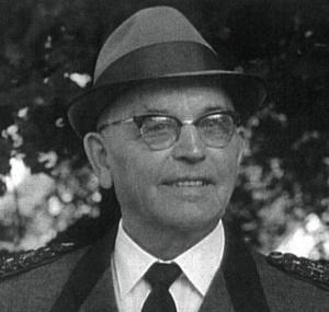 Gerhard Mecklenburg