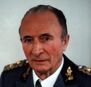 Johannes Stahmann