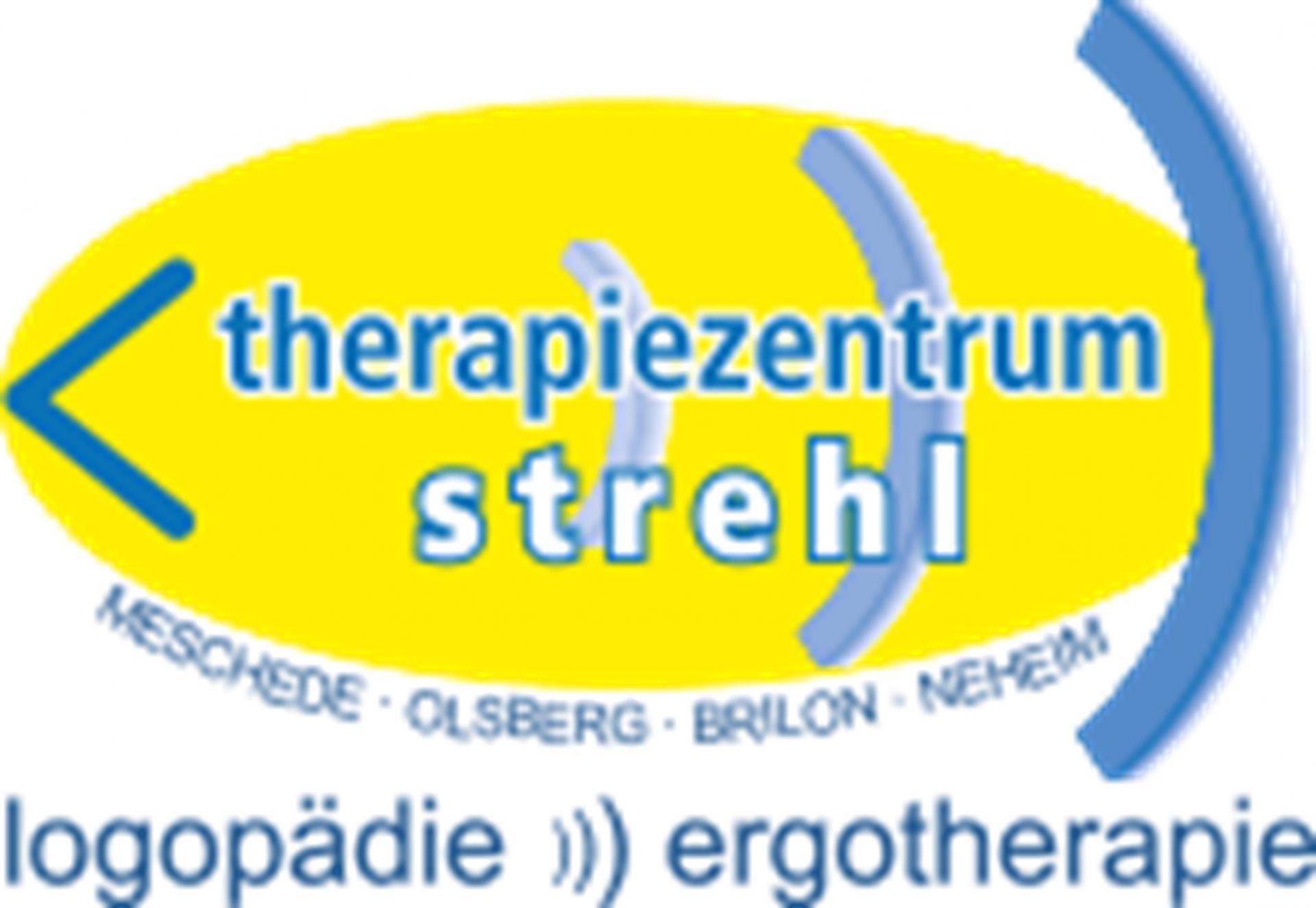 Therapiezentrum Strehl