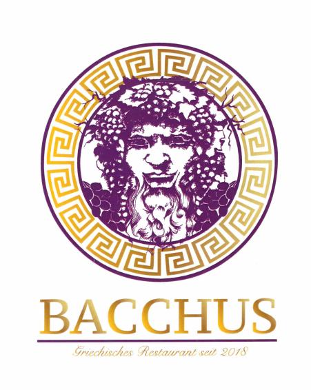 Bacchus - Karte 1