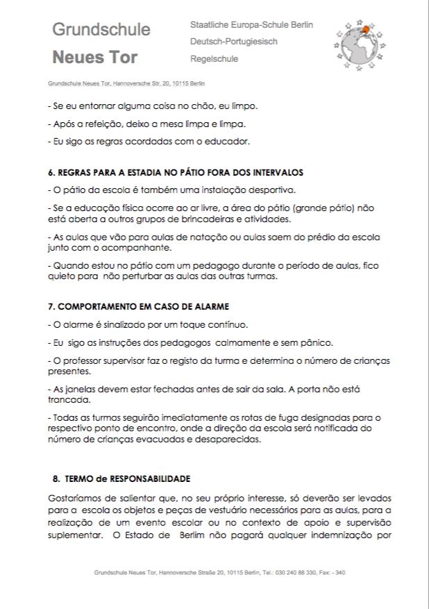 Regulamento Interno 6
