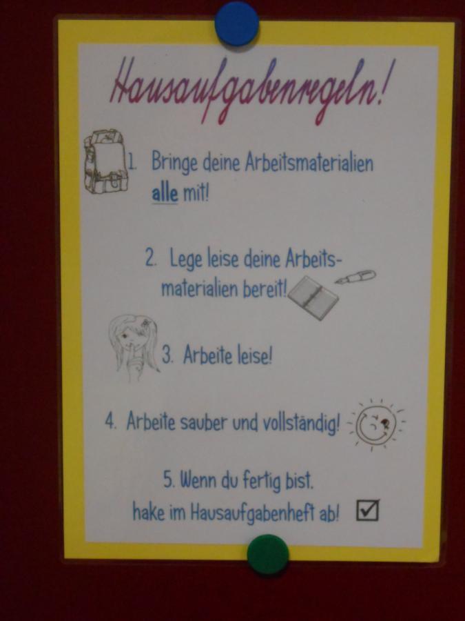 HA-Regeln