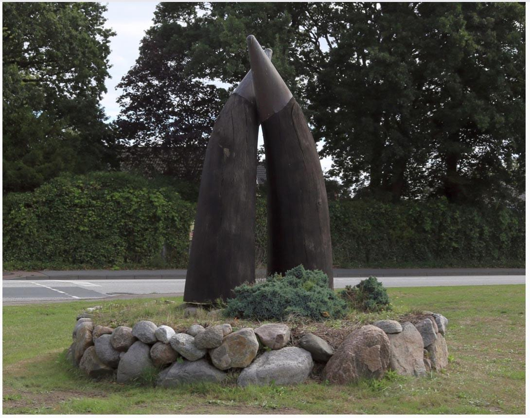 Ochsenweg-Hörner