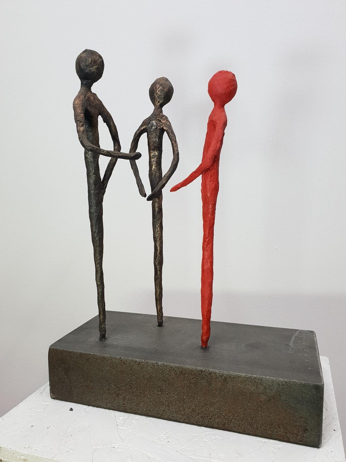 Kleine Skulptur