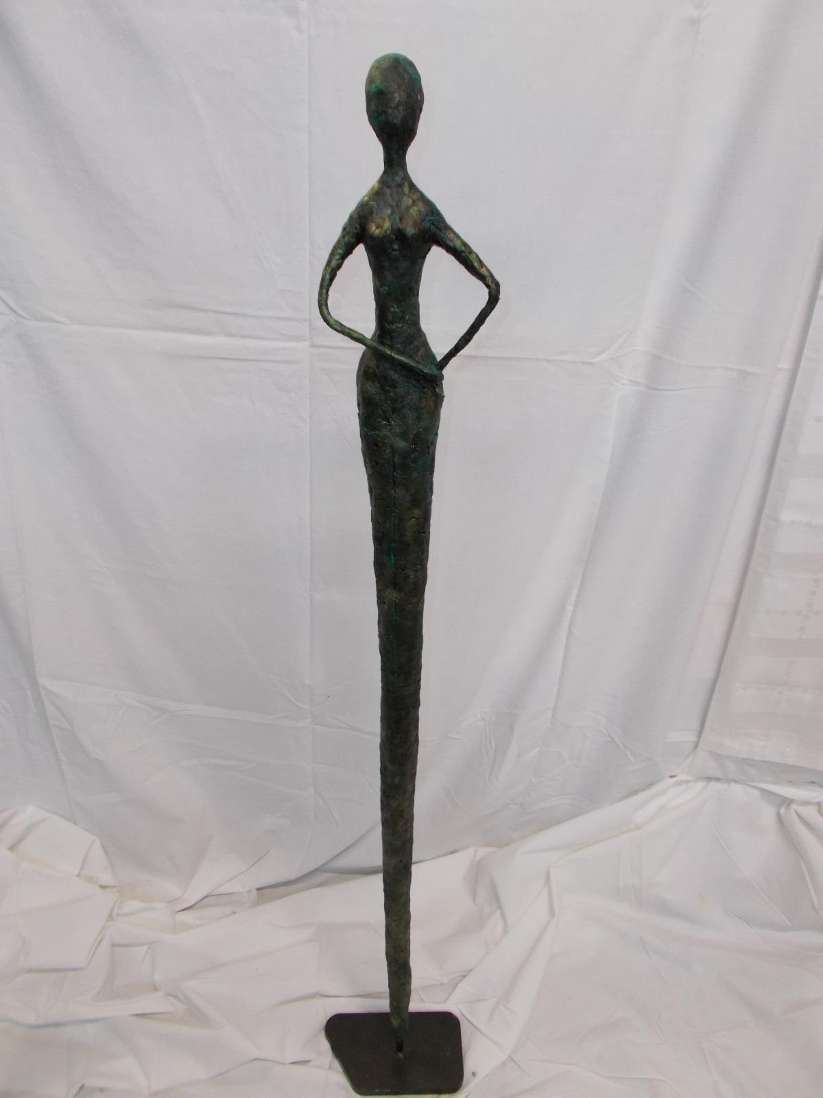 Große Skulptur