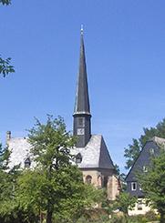 Kirchenbild Beispiel