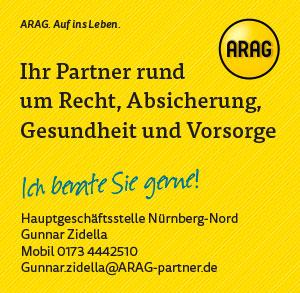 Sponsor Arag
