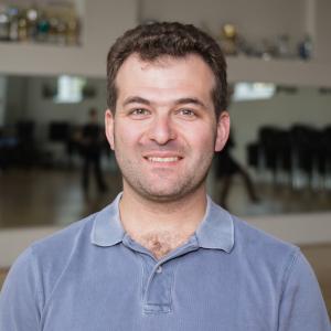 Anton Pasternak