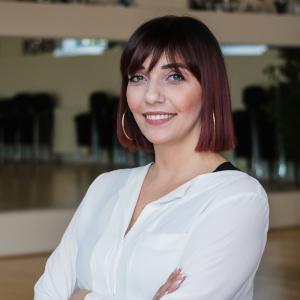Antonia Petritzikis