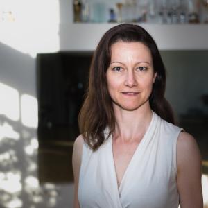 Barbara Sandmeier