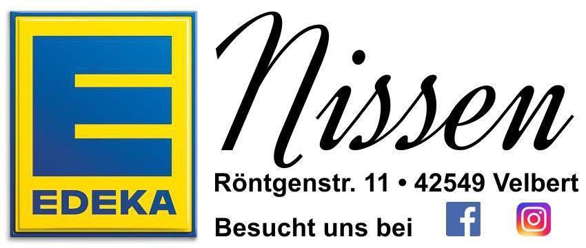 Logo Edeka-Nissen