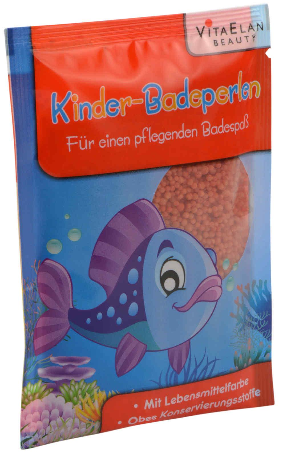 Kinderbadeperlen