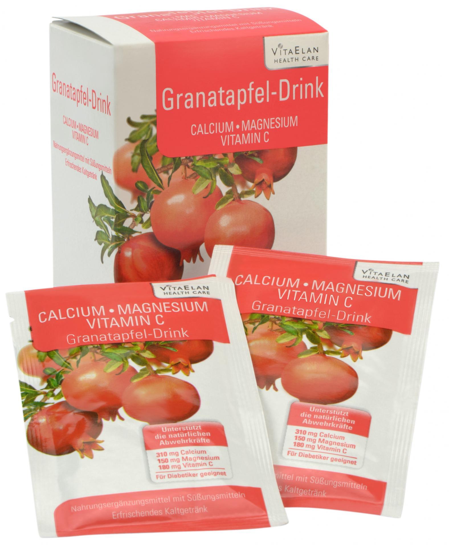 Granatapfel Drink_sf