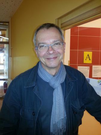 Klaus Netzeband