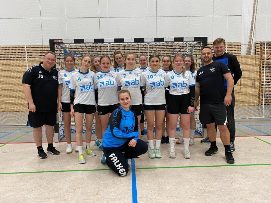 A-Jugend 2019/20