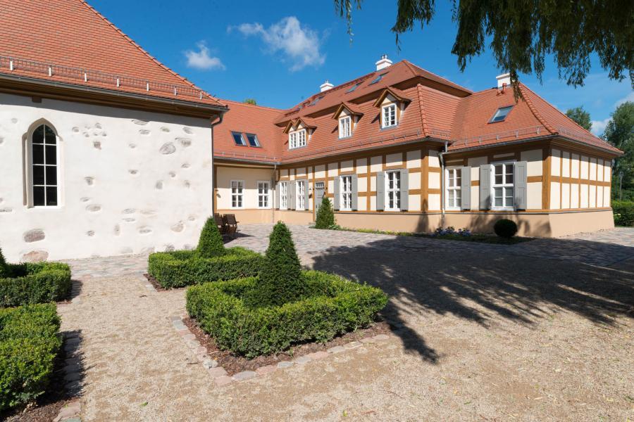 Schloss Groß Beuchow