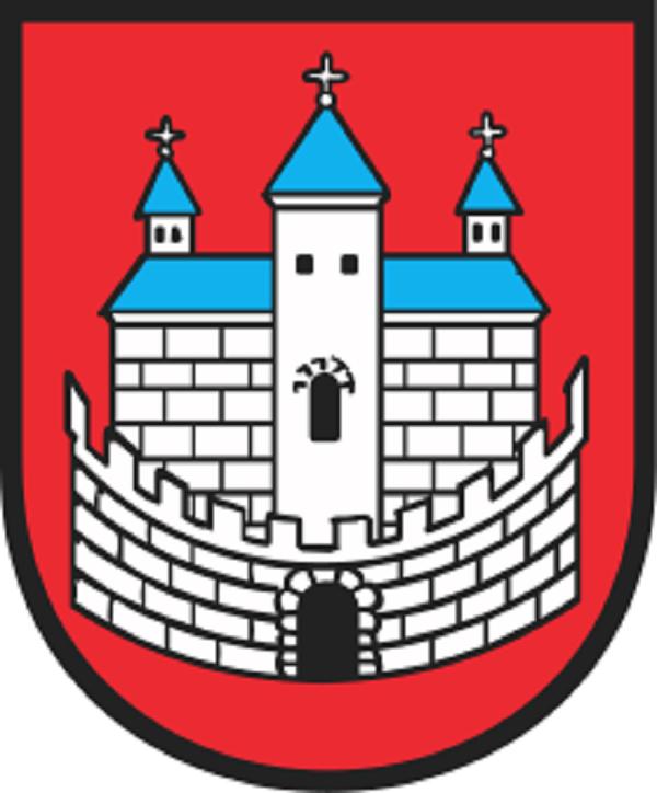 Stadt Nowogród Bobrzański