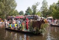 Spreewald- und Schützenfest