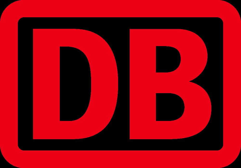 Logo DB, Quelle: Deutschen Bahn AG