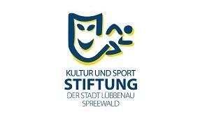 Logo Kultur- und Sportstiftung der Stadt Lübbenau/Spreewald