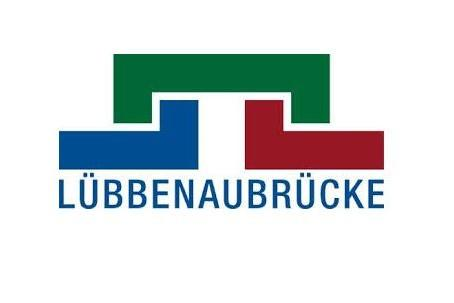 Logo Lübbenaubrücke, Quelle: Lübbenaubrücke