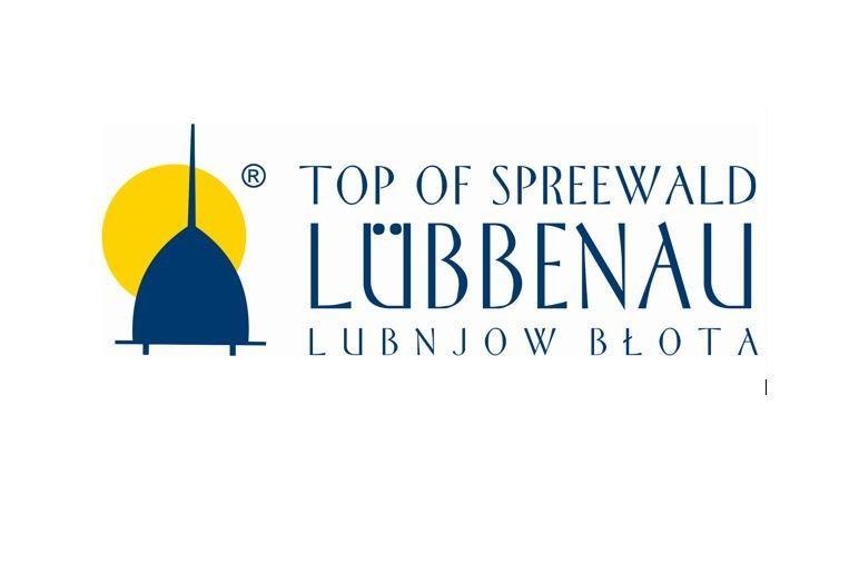 Wort- und Bildmarke Top of Spreewald