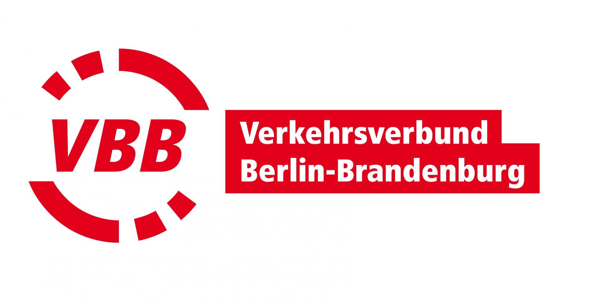 Logo VBB, Quelle: VBB Verkehrsverbund Berlin-Brandenburg GmbH