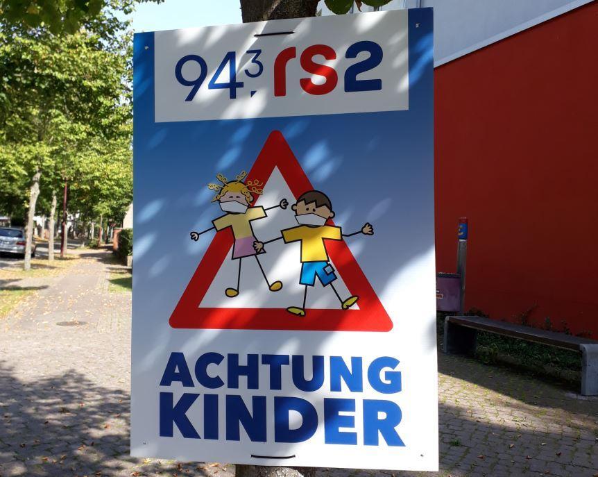 Plakat Kinder