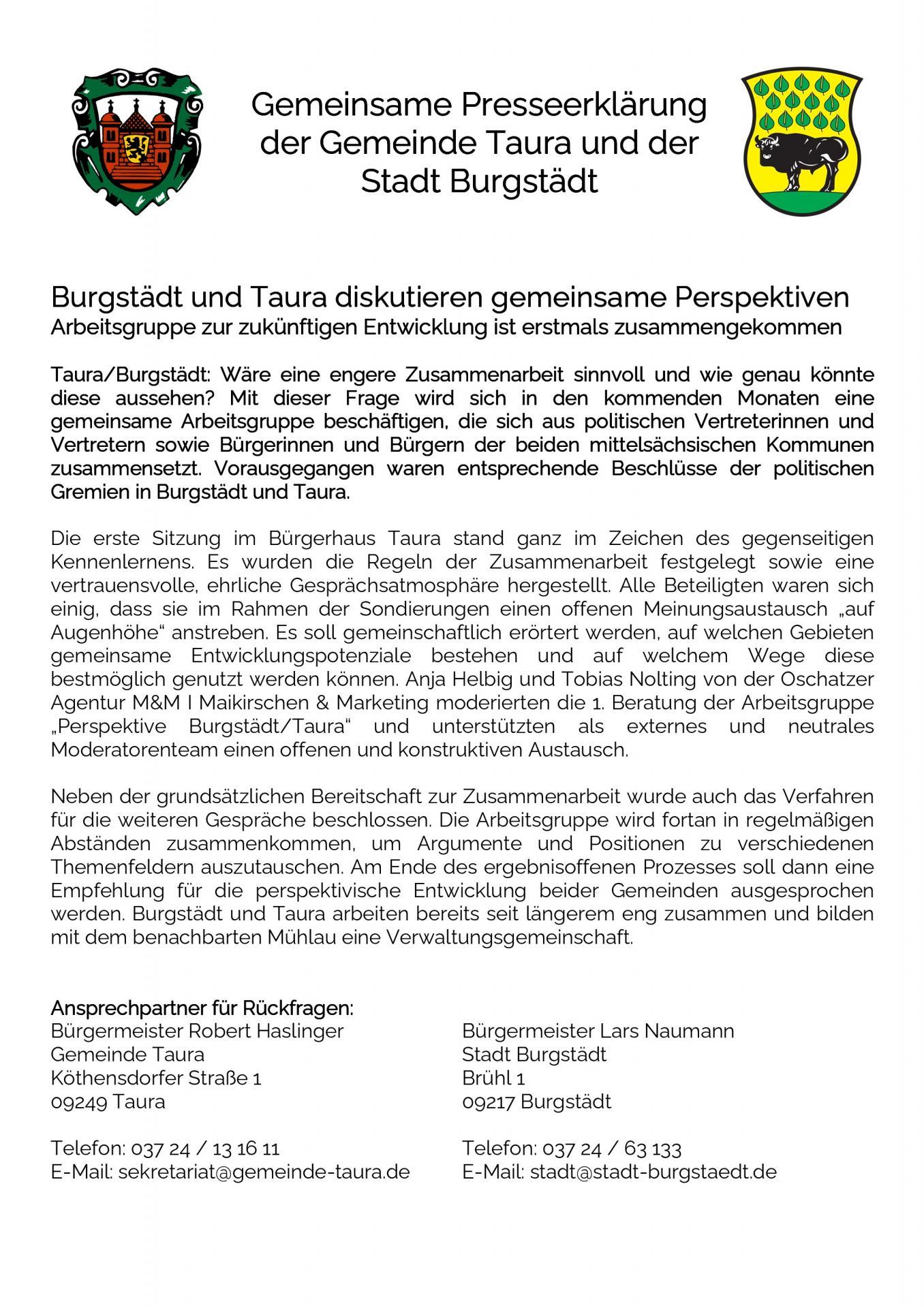 Presseerklärung_Bgst_Tau_1