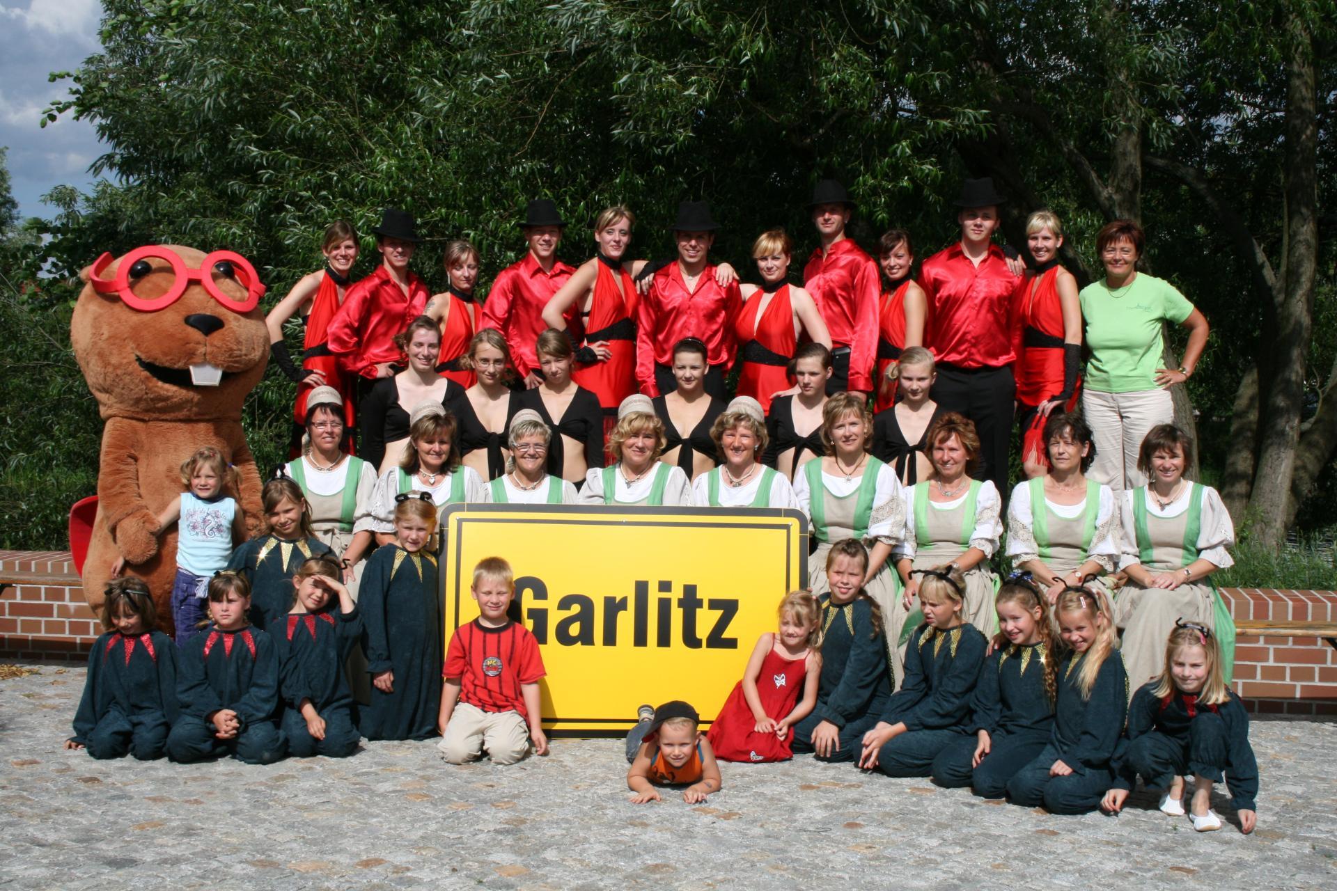 Garlitz LAGA