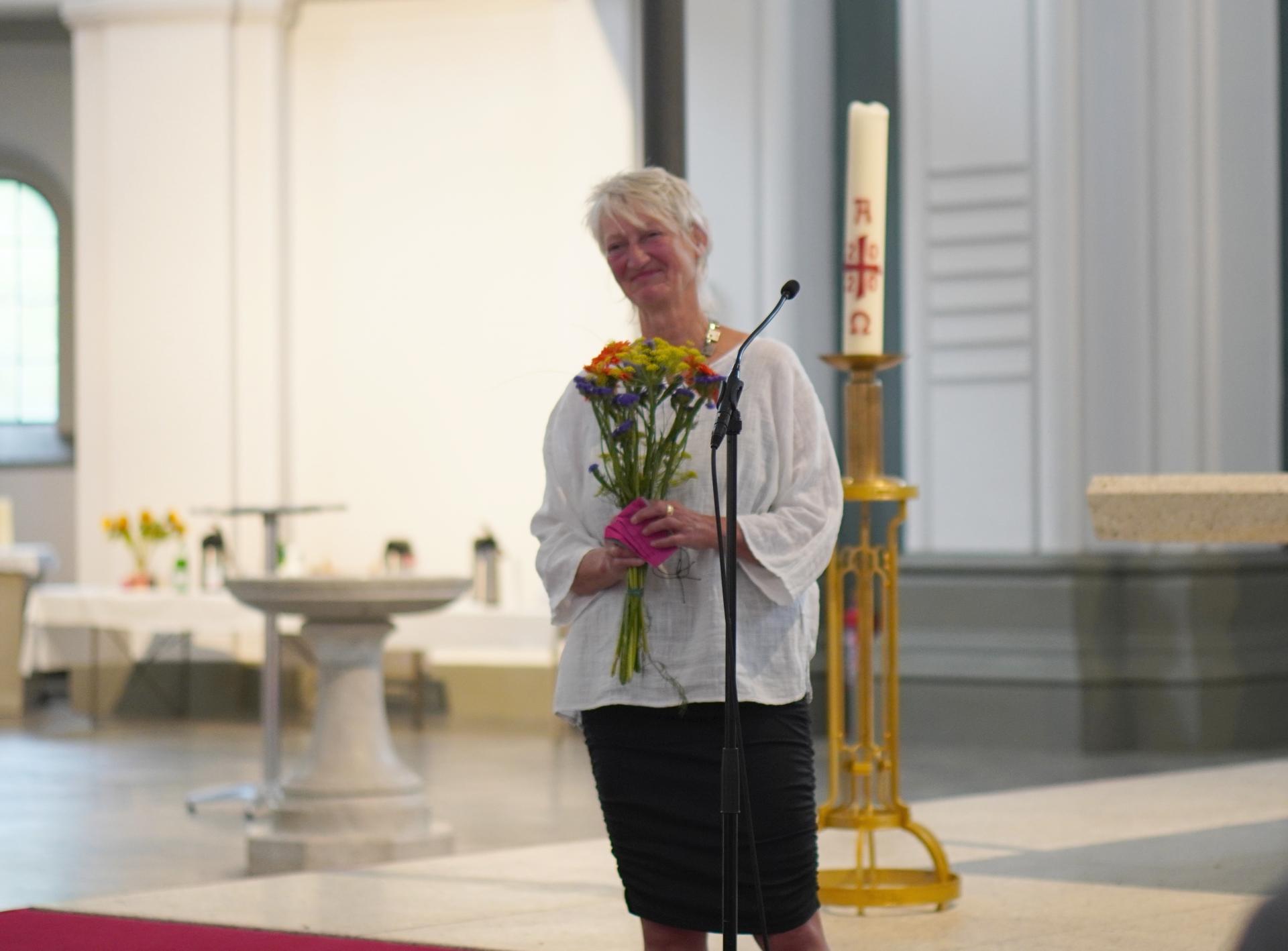 Christiane Lüdtke 2020