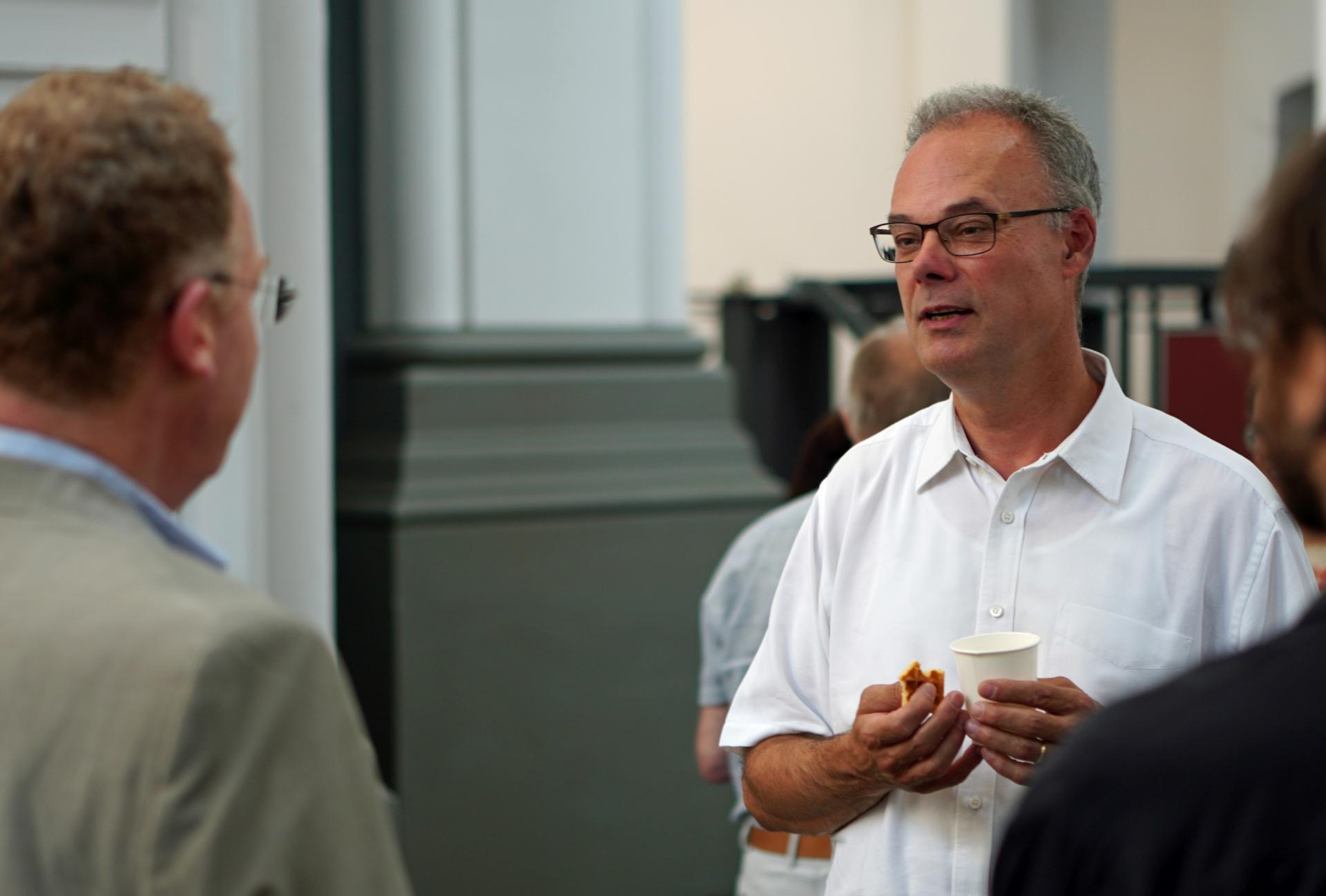 Dr. Andreas Goetze