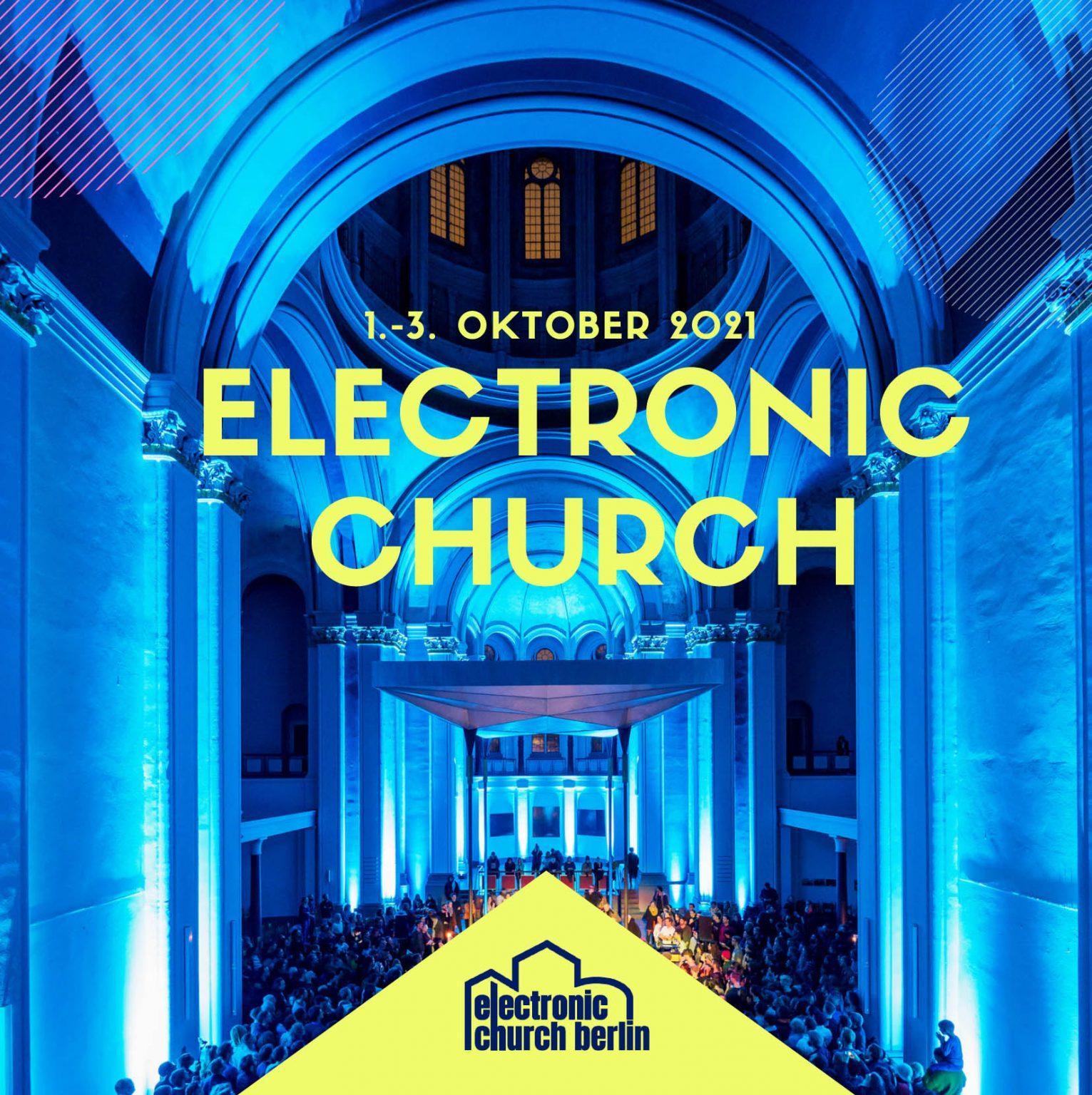 Electronic Church 2021