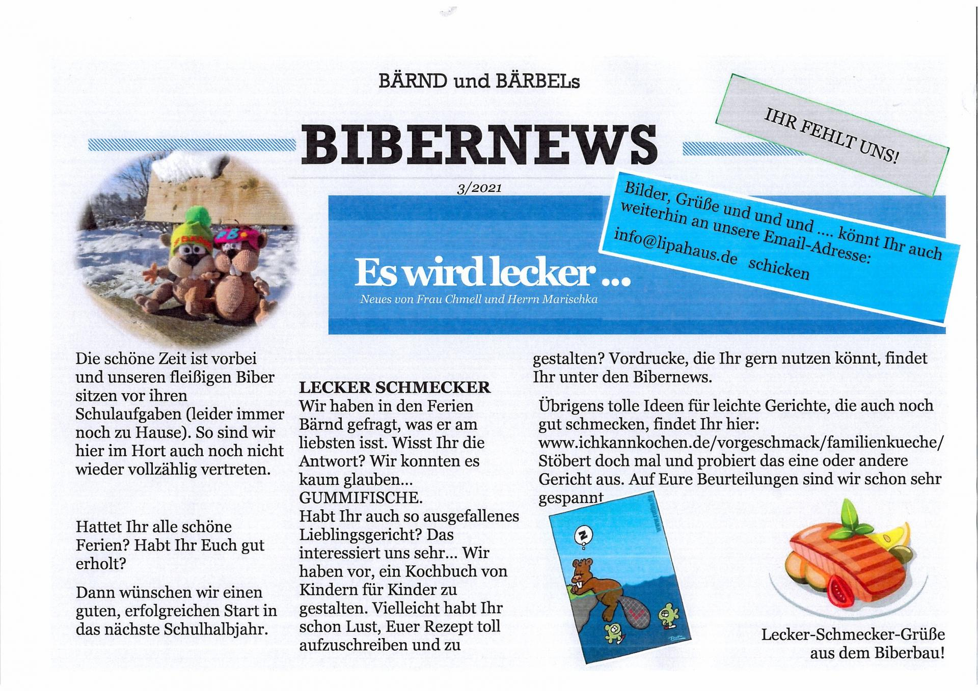 bibernews 3-2021