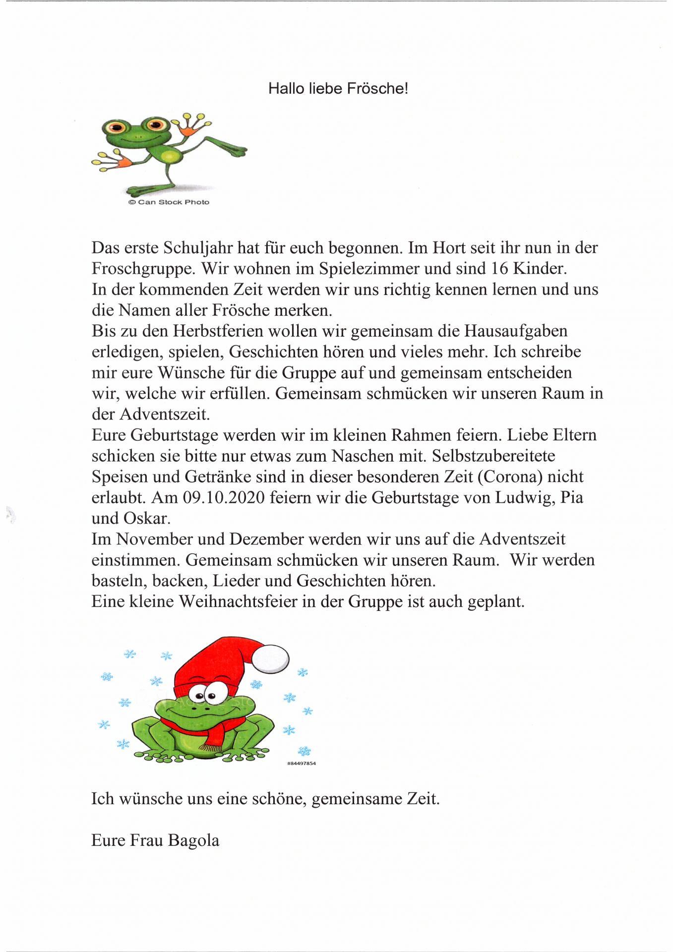 Lipablatt sept 2020 Frösche