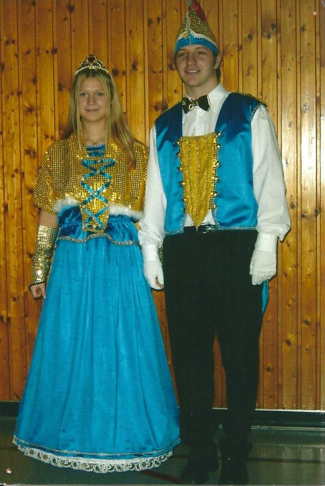 Christina I. und Jürgen I.