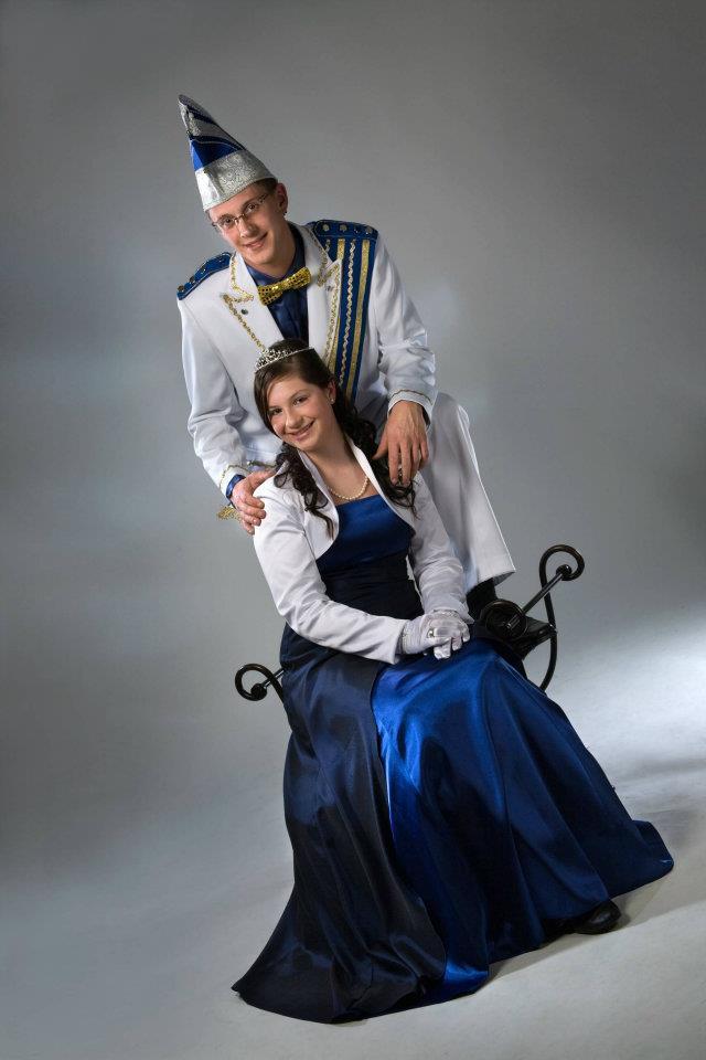 2009-2010, Bianca I. und Alex I.