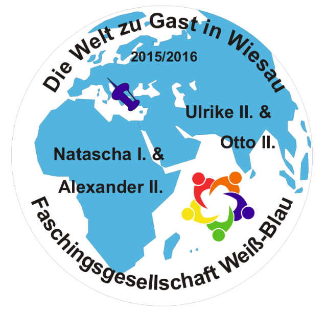 Die Welt zu Gast in Wiesau