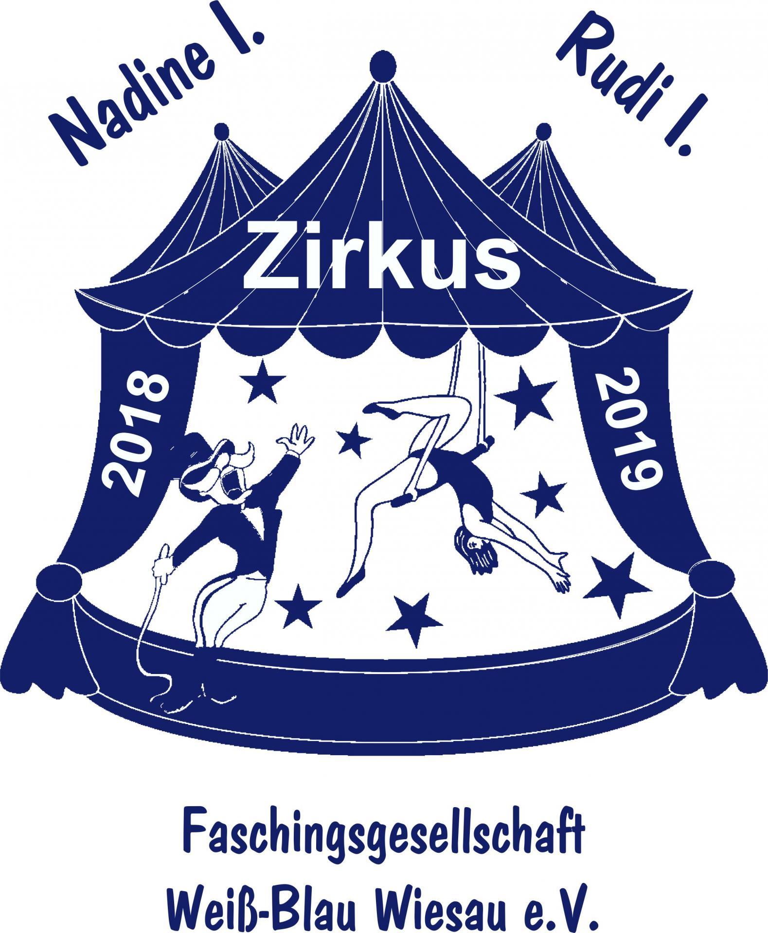 2018-2019; Zirkus
