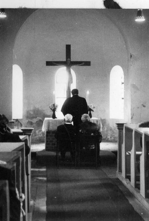 Altar früher