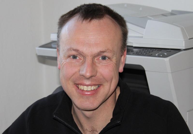 Jens Meiburg